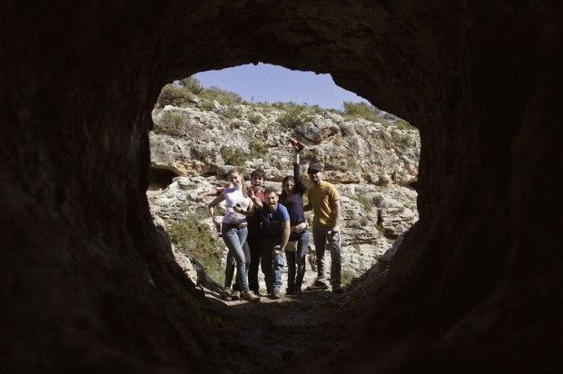 Promo de La Cueva