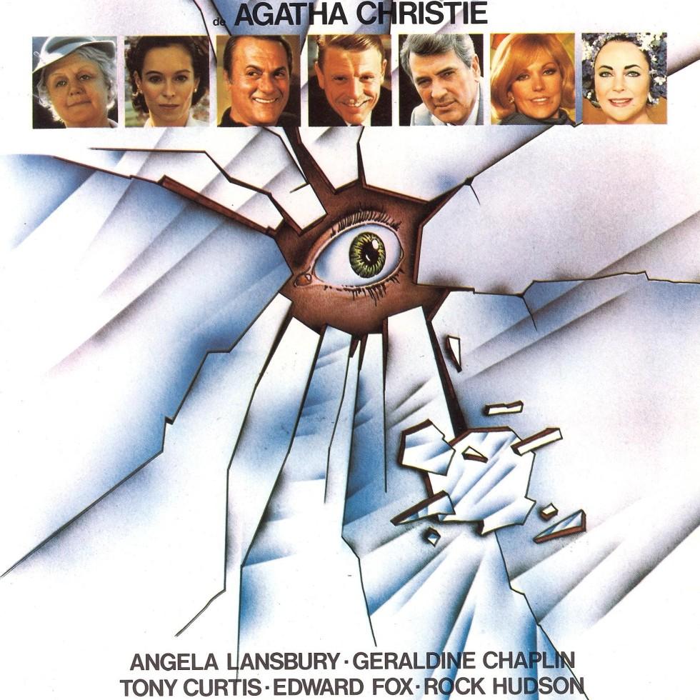 Poster de El Espejo Roto