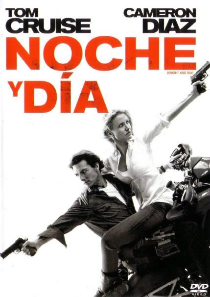 Poster de Noche y Día