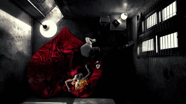 Fotograma de Sin City