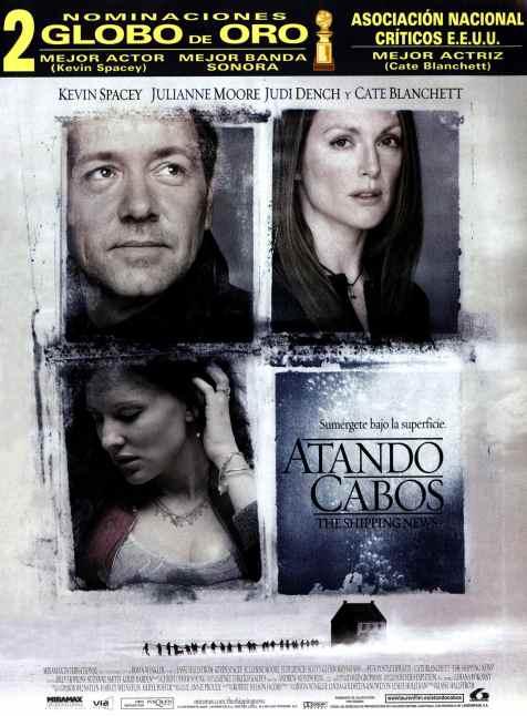 Poster de Atando Cabos