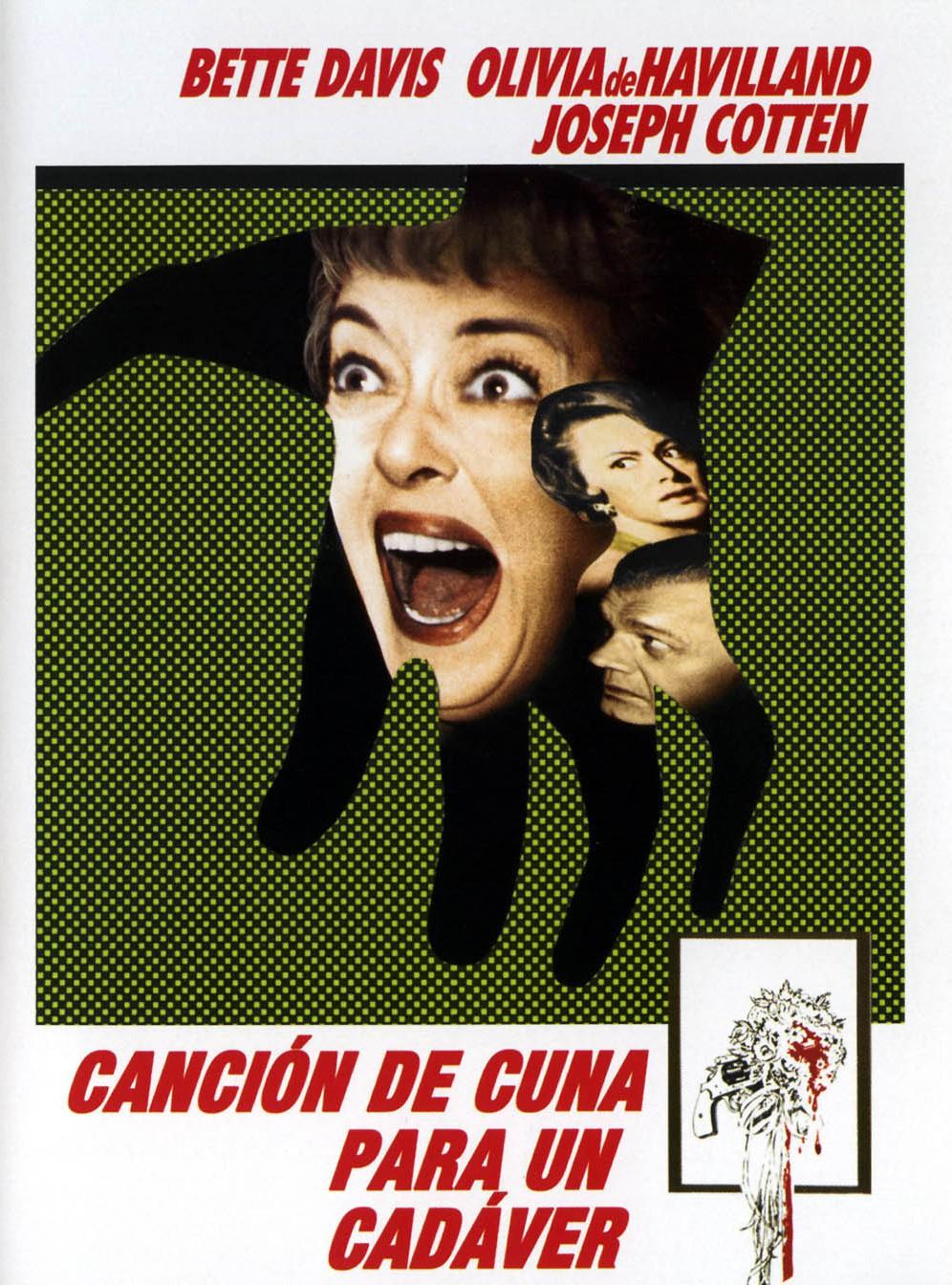 Compras cinéfilas - Página 3 Poster-cancion-de-cuna-para-un-cadaver-e1406398166208