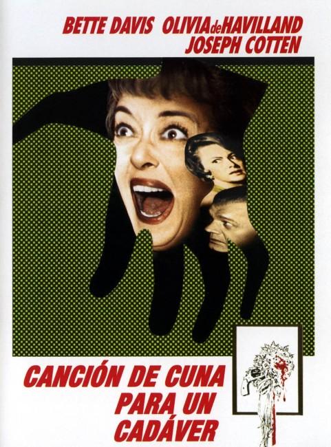 Poster de Canción de Cuna para un Cadáver