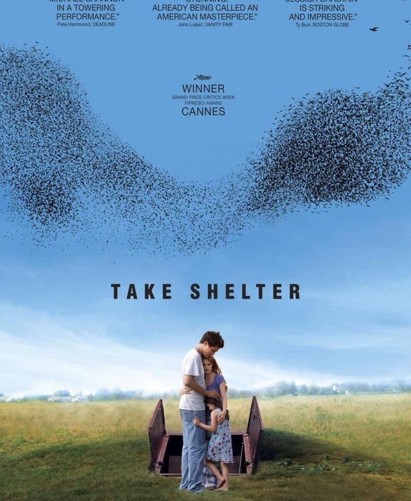 Poster de Take Shelter