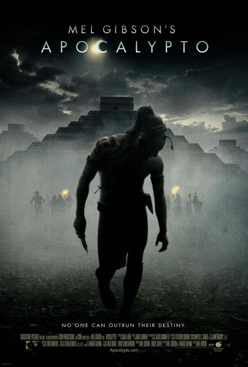 Poster de Apocalypto