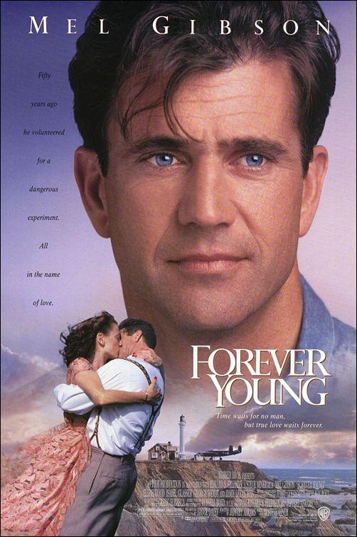 Poster de Eternamente Joven