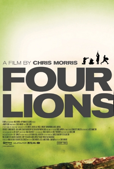 Poster de Four Lions