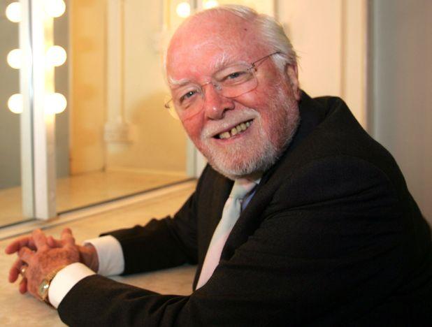 Richard Attenboroug