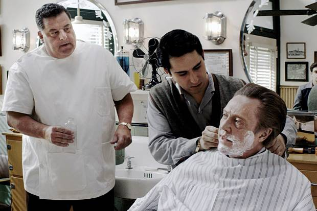 Christopher Walken en Jersey Boys