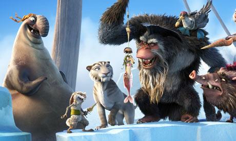Fotograma de Ice Age 4
