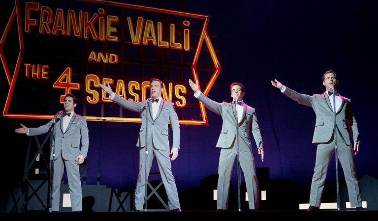 Fotograma de Jersey Boys