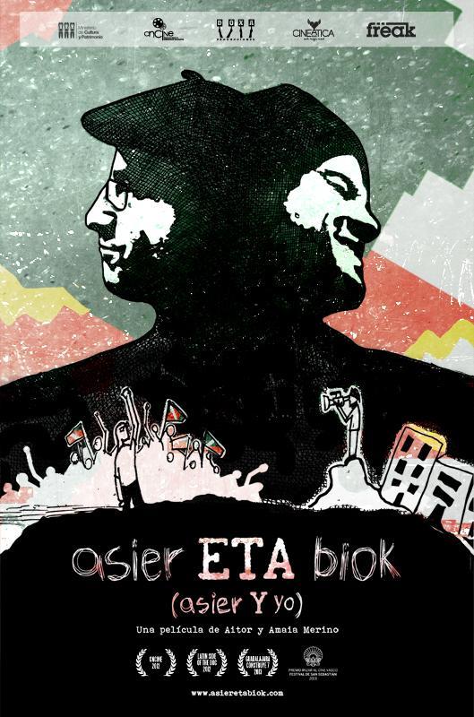 Poster de Asier ETA Biok