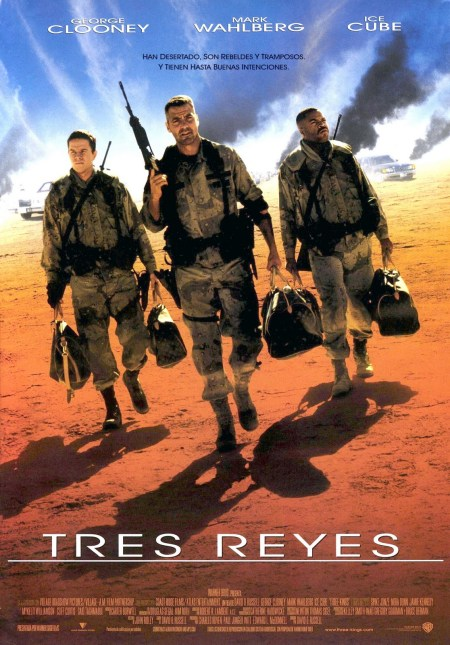 Poster de Tres Reyes