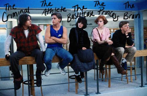 Fotograma de El Club de los Cinco