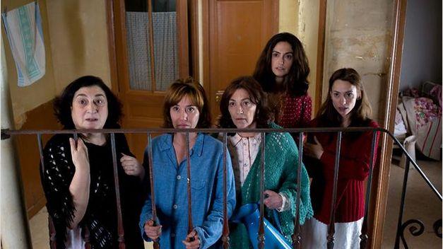 Fotograma de Las Chicas de la 6ª Planta