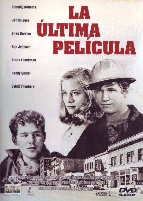 Poster de La Última Película