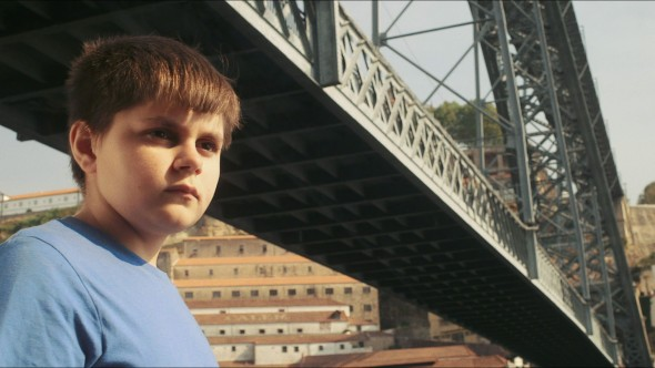Cortometraje Os Meninos do Rio