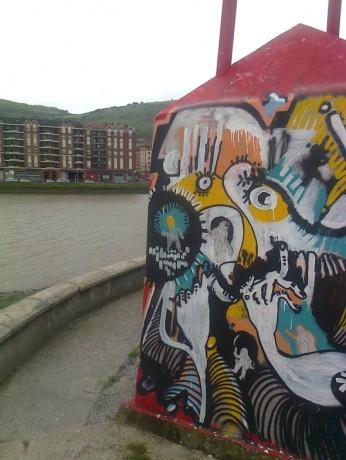 Cortometraje Travesía de Bilbao