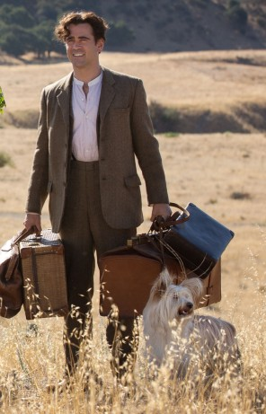 Colin Farrell en Al Encuentro de Mr. Banks