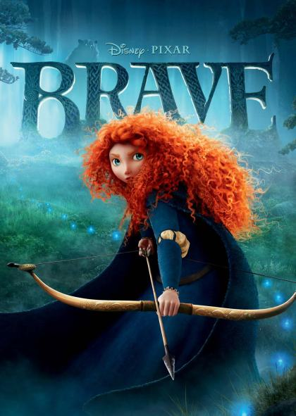 Poster de Brave