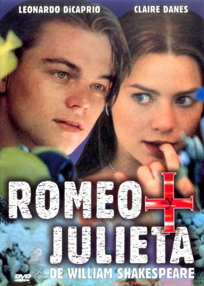 Poster de Romeo + Julieta