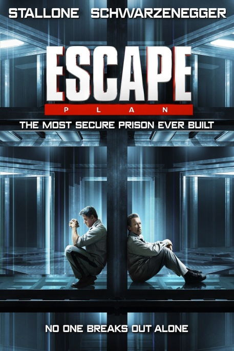 Poster de Plan de Escape