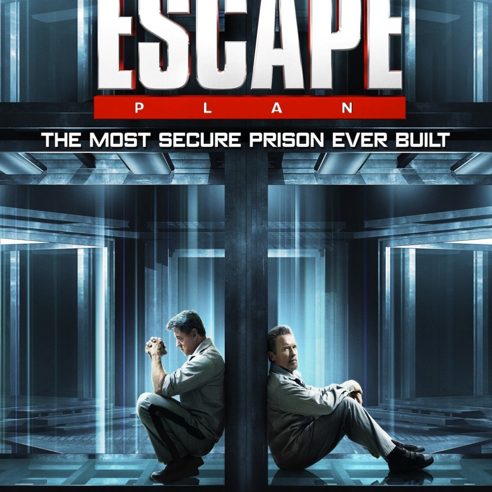 Poster de Plan de Escape