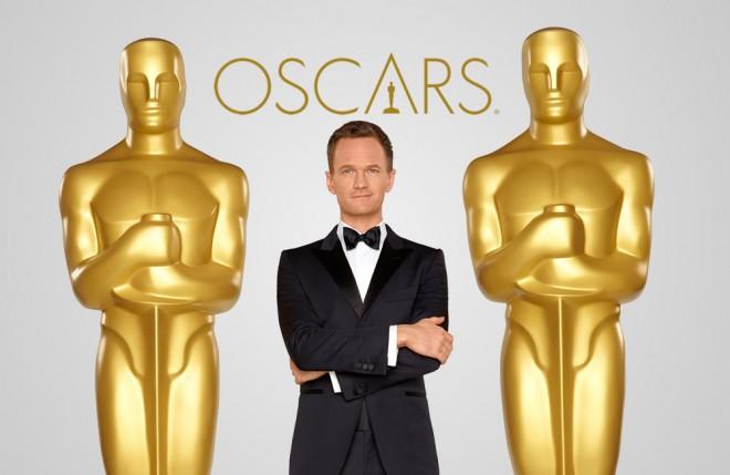 Promo de los Oscar 2015 con Neil Patrick Harris