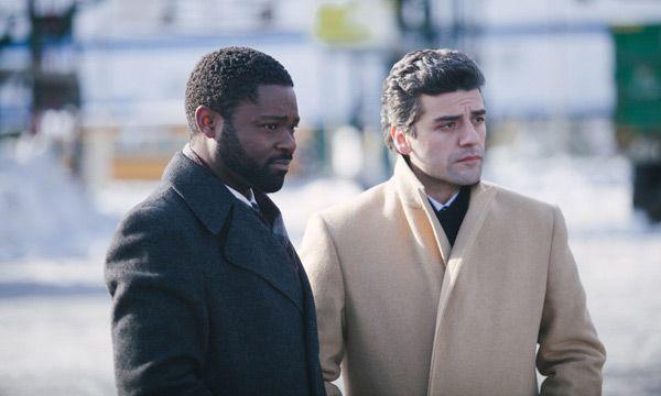 David Oyelowo y Oscar Isaac en El Año Más Violento