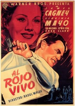 Poster de Al Rojo Vivo