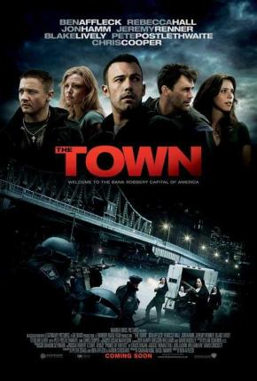 Poster de The Town
