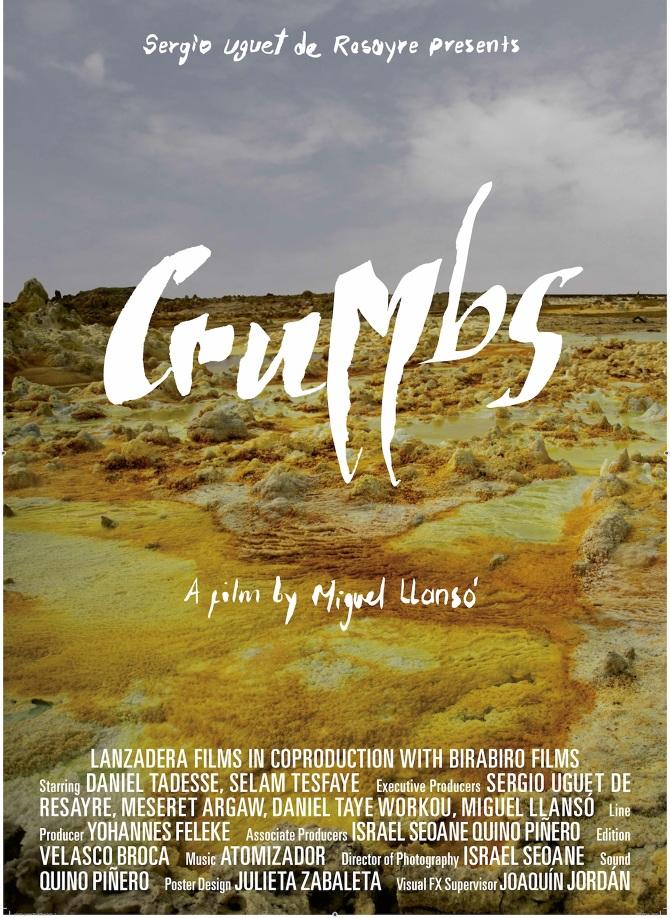 Poster de Crumbs