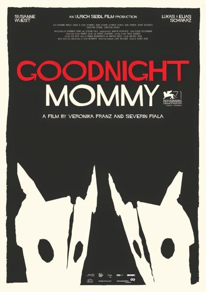 Poster de Goodnight Mommy