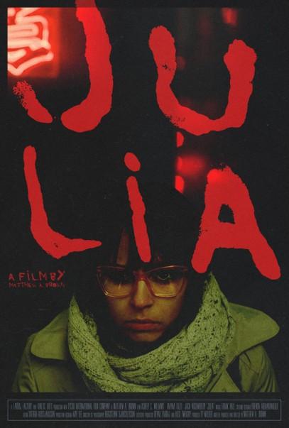 Poster de Julia