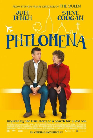 Poster de Philomena