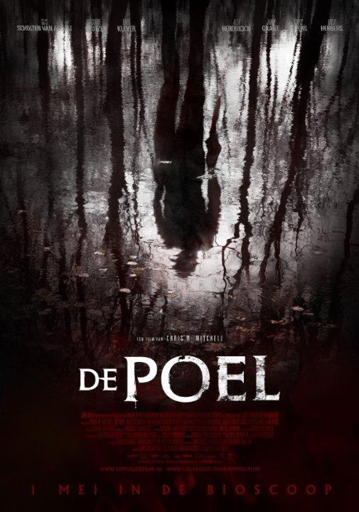 Poster de The Pool