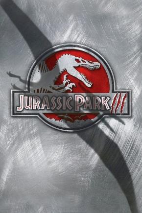 Poster de Parque Jurásico III
