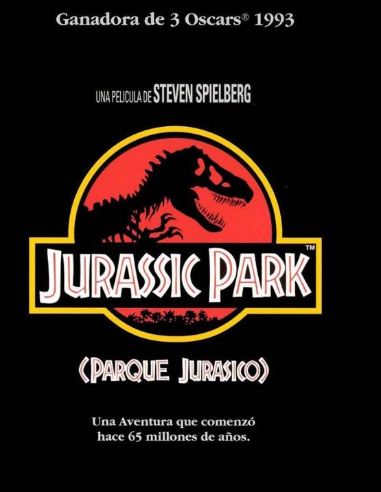 Poster de Parque Jurásico