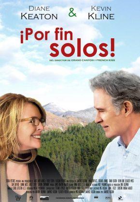 Poster de Por Fin Solos