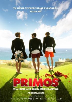 Poster de Primos