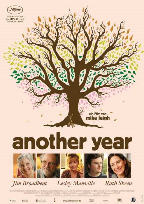 Poster de Another Year