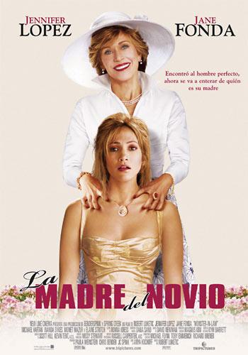 Poster de La Madre del Novio