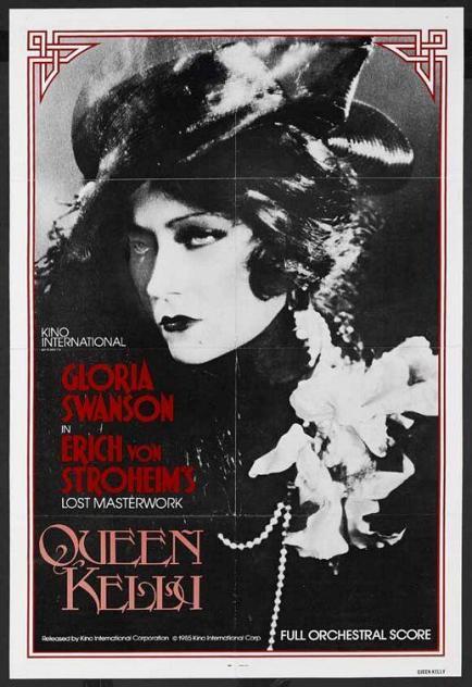Poster de La Reina Kelly