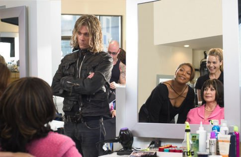 Fotograma de Beauty Shop