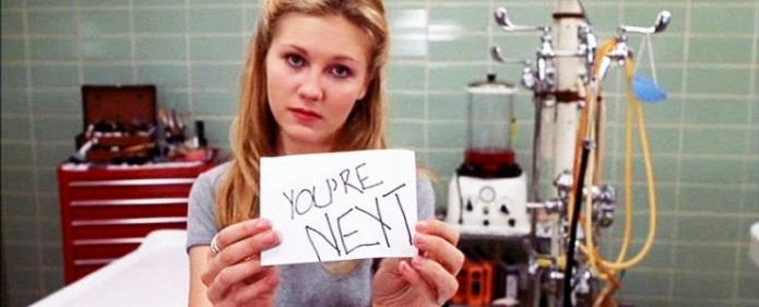 Kirsten Dunst en Drop Dead Gorgeous (Muérete Bonita)