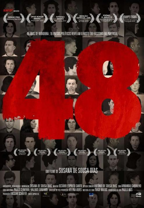 Poster de 48