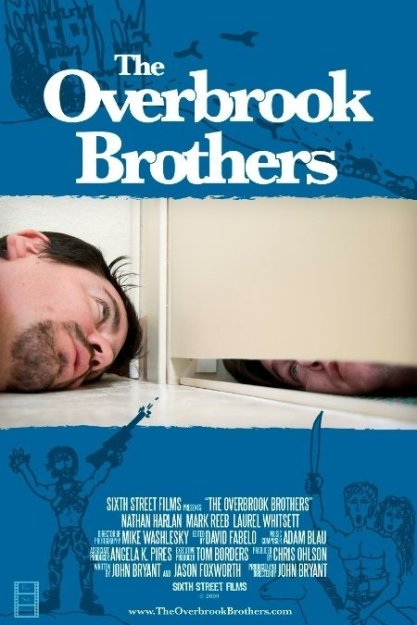 Poster de The Overbrook Brothers