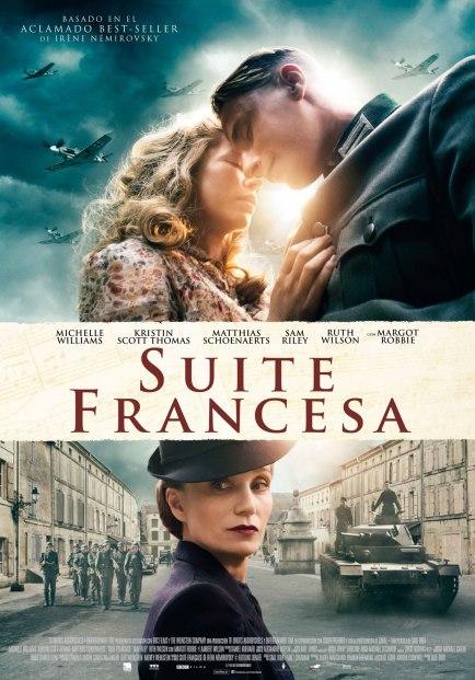 Poster de Suite Francesa
