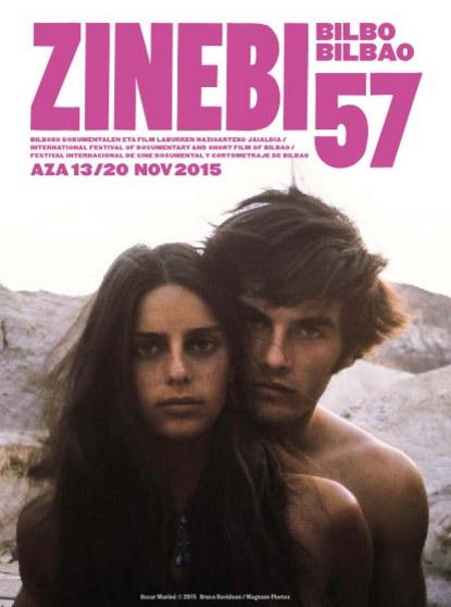 Poster de ZINEBI 2015