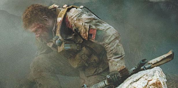 Fotograma de El Único Superviviente
